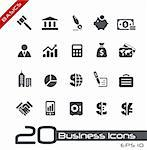 Vector icon set for your web or printing projects. Stock Photo - Royalty-Free, Artist: Palsur                        , Code: 400-06100939
