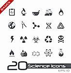 Vector icon set for your web or printing projects.