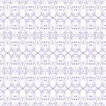 Beautiful background of seamless floral pattern Stock Photo - Royalty-Free, Artist: inbj                          , Code: 400-06103879