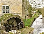 Donnington Brewery, Stow-on-the-Wold, Gloucestershire, England Stock Photo - Premium Rights-Managed, Artist: Michael Mahovlich, Code: 700-06109533