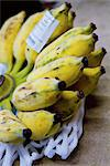 Close up of bunch of bananas Stock Photo - Premium Royalty-Free, Artist: Jean-Yves Bruel, Code: 649-06113136