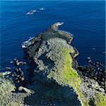 Giant's Causeway, County Antrim, Northern Ireland Stock Photo - Royalty-Free, Artist: phbcz                         , Code: 400-06137949