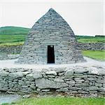 Gallarus Oratory, County Kerry, Ireland