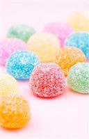 Gum drops Stock Photo - Premium Royalty-Freenull, Code: 659-06153592