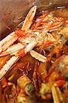 Cooking crustacean broth Stock Photo - Premium Royalty-Freenull, Code: 659-06153769