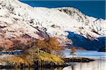 Eilean Munde on Loch Leven, Scottish Highlands, Scotland Stock Photo - Premium Royalty-Free, Artist: Jason Friend, Code: 600-06163776