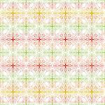 Beautiful bckground of seamless leaves pattern