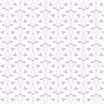 Beautiful background of seamless floral pattern Stock Photo - Royalty-Free, Artist: inbj                          , Code: 400-06170985