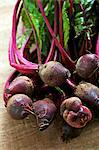 Fresh beetroot Stock Photo - Premium Royalty-Free, Artist: CulturaRM, Code: 659-06185728