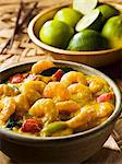 Prawn curry (Thai) Stock Photo - Premium Royalty-Freenull, Code: 659-06186406