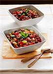 Chili con carne Stock Photo - Premium Royalty-Freenull, Code: 659-06188439