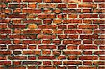 Grunge and weathered brick wall background Stock Photo - Royalty-Free, Artist: Dutourdumonde                 , Code: 400-06208079