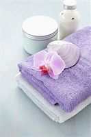 Beauty Products Stock Photo - Premium Rights-Managednull, Code: 700-06302284
