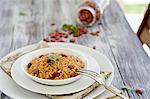 Beans and rice from the Caribbean Stock Photo - Premium Royalty-Freenull, Code: 659-06306995