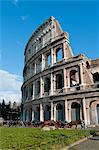 The Colosseum Stock Photo - Premium Royalty-Free, Artist: Siephoto, Code: 6106-06307995
