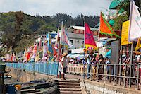 Waterfront of Cheung Chau, Hong Kong Stock Photo - Premium Rights-Managednull, Code: 855-06313298