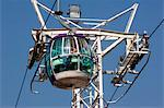 Cable cars, Ocean Park, Hong Kong Stock Photo - Premium Rights-Managed, Artist: Oriental Touch, Code: 855-06313849