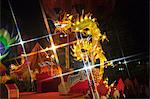 Dragon feature lantern, Ocean Park, Hong Kong Stock Photo - Premium Rights-Managed, Artist: Oriental Touch, Code: 855-06313867