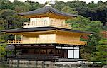 Kinkakuji (golden pavilion), Kyoto, Japan Stock Photo - Premium Rights-Managed, Artist: Oriental Touch, Code: 855-06314408