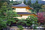 Kinkakuji (golden pavilion), Kyoto, Japan Stock Photo - Premium Rights-Managed, Artist: Oriental Touch, Code: 855-06314413