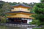 Kinkakuji (golden pavilion), Kyoto, Japan Stock Photo - Premium Rights-Managed, Artist: Oriental Touch, Code: 855-06314419