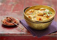 paprika - Bollywood soup Stock Photo - Premium Rights-Managednull, Code: 825-06316514