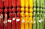 Multicolored cushions arranged in store Stock Photo - Premium Royalty-Free, Artist: CulturaRM, Code: 693-06325055