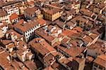 Aerial View of Florence, Tuscany, Italy Stock Photo - Premium Rights-Managed, Artist: R. Ian Lloyd, Code: 700-06334646