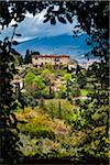 Villa, Florence, Tuscany, Italy Stock Photo - Premium Rights-Managed, Artist: R. Ian Lloyd, Code: 700-06334655
