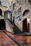 Inner Courtyard of Bargello Museum, Florence, Tuscany, Italy Stock Photo - Premium Rights-Managed, Artist: R. Ian Lloyd, Code: 700-06334699