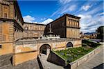 Palazzo Pitti, Florence, Tuscany, Italy Stock Photo - Premium Rights-Managed, Artist: R. Ian Lloyd, Code: 700-06334714