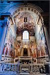 Brancacci Chapel at Santa Maria del Carmine, Florence, Tuscany, Italy Stock Photo - Premium Rights-Managed, Artist: R. Ian Lloyd, Code: 700-06334725