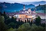 Florence Charterhouse, Florence, Tuscany, Italy Stock Photo - Premium Rights-Managed, Artist: R. Ian Lloyd, Code: 700-06334737