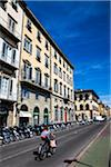Street Scene, Florence, Tuscany, Italy Stock Photo - Premium Rights-Managed, Artist: R. Ian Lloyd, Code: 700-06334761