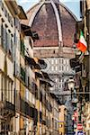 Basilica di Santa Maria del Fiore, Florence, Tuscany, Italy Stock Photo - Premium Rights-Managed, Artist: R. Ian Lloyd, Code: 700-06334764