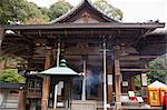 Facade of a shrine at Kinkakuji, Kyoto, Japan Stock Photo - Premium Rights-Managed, Artist: Oriental Touch, Code: 855-06337439