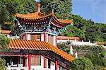 Western monastery, Lo Wai, Tsuen Wan, Hong Kong Stock Photo - Premium Rights-Managed, Artist: Oriental Touch, Code: 855-06338247