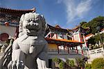 Western monastery, Lo Wai, Tsuen Wan, Hong Kong Stock Photo - Premium Rights-Managed, Artist: Oriental Touch, Code: 855-06338256