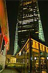 ICC building at night, Kowloon west, Hong Kong Stock Photo - Premium Rights-Managed, Artist: Oriental Touch, Code: 855-06339144