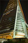ICC building at night, Kowloon west, Hong Kong Stock Photo - Premium Rights-Managed, Artist: Oriental Touch, Code: 855-06339156