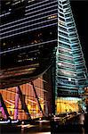 ICC building, Kowloon west, Hong Kong Stock Photo - Premium Rights-Managed, Artist: Oriental Touch, Code: 855-06339198