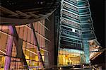 ICC building, Kowloon west, Hong Kong Stock Photo - Premium Rights-Managed, Artist: Oriental Touch, Code: 855-06339199