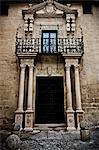 Elaborate doorway, Ronda, Andalucia, Spain, Europe Stock Photo - Premium Rights-Managed, Artist: Robert Harding Images, Code: 841-06340907