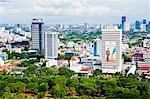 City skyline, Jakarta, Java, Indonesia, Southeast Asia, Asia Stock Photo - Premium Rights-Managed, Artist: Robert Harding Images, Code: 841-06341174