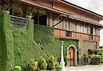 The Pastor Heritage House dating from 1883, a classic Filipino style Bahay na bato in Batangas, Philippines, Southeast Asia, Asia Stock Photo - Premium Rights-Managed, Artist: Robert Harding Images, Code: 841-06341396