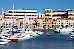 Marina, Vilamoura, Algarve, Portugal, Europe Stock Photo - Premium Rights-Managed, Artist: Robert Harding Images, Code: 841-06341570