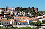 Silves, Algarve, Portugal, Europe Stock Photo - Premium Rights-Managed, Artist: Robert Harding Images, Code: 841-06341591