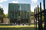 The new extension to Holburne Museum, Bath, Avon, England, United Kingdom, Europe Stock Photo - Premium Rights-Managed, Artist: Robert Harding Images, Code: 841-06341723