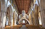 Interior, Llandaff Cathedral, Llandaff, Cardiff, Wales, United Kingdom, Europe Stock Photo - Premium Rights-Managed, Artist: Robert Harding Images, Code: 841-06342041