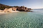 The island of Spargi, Maddalena Islands, La Maddalena National Park, Sardinia, Italy, Mediterranean, Europe Stock Photo - Premium Rights-Managed, Artist: Robert Harding Images, Code: 841-06342129